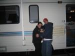 Jenn, Mike & Harry travel blog