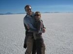 Neil and Sam travel blog