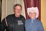 Michael and Nance Dunn travel blog