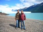 Verena and Pascal travel blog