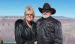 Rick and Carol travel blog