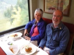 Neil and Ann's Grand Tour travel blog