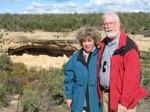 Judi & Chris travel blog