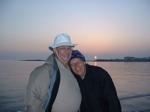 Marg & Glen Cook travel blog