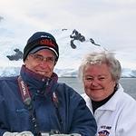 Steve and Joyce travel blog