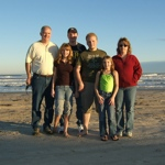 Pete, Carla, Zac, Wes, Grace and Lexi travel blog
