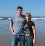 Simon & Penny travel blog