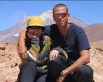 Anna & Peter travel blog