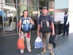 Stu & Liz travel blog