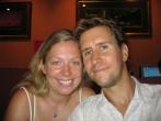 James & Karen travel blog