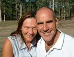 Vern and Lynne travel blog