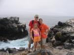 Megan Frany and Zack travel blog