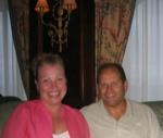 Nicholas & Barbara travel blog