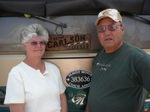 Paul & Kathie Carlson travel blog