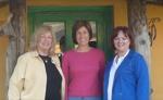 Marilyn, Mieke and Janie travel blog