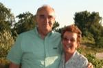 Hank and Patti travel blog