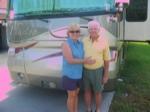 Dean and Connie - TTC travel blog