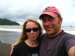 Meipsy and Derek Shackleford travel blog