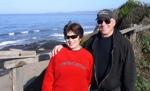John and Dianne travel blog