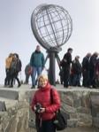 Chantal travel blog