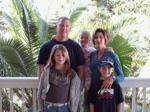 Peters family travel blog