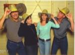 Julie, Brett, Wayne, Debra travel blog