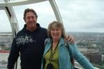 Steve travel blog