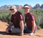 Len Winger travel blog