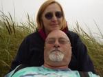 Jim and Laura Abernathy travel blog