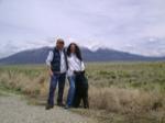 Barry & Carol travel blog