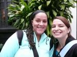 Jill and Kelly travel blog