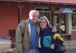 Ron & Jane travel blog