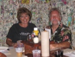 Don and Vicki travel blog