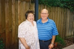 Ted and Joy Avery travel blog