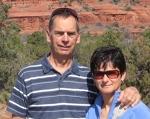 Dave & Lise Jennings travel blog