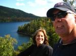 Steve & Kathy Hansen travel blog