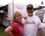 Larry & Cheryl Mattingly travel blog