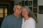 Roy and Fran Kilgallon travel blog