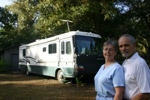 Keith and Gail travel blog