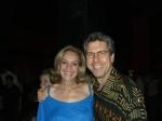 Steve and Inge Oliverio travel blog