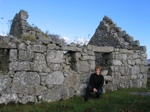 Marcie travel blog