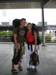 Ashlee & Dean travel blog