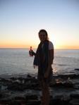 Hollie M'gog travel blog