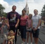 Tracey travel blog