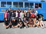 Bronwyn travel blog