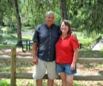 Dennis and Denell travel blog