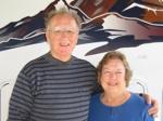 Jim and Carol travel blog