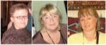 Peggy, Barb & Ruth travel blog