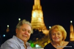 Ellie and Phil's Bonus 2010 World Cruise travel blog