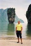 Claes travel blog
